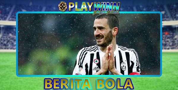 Leonardo Bonucci Ingin Kembali Ke Juventus