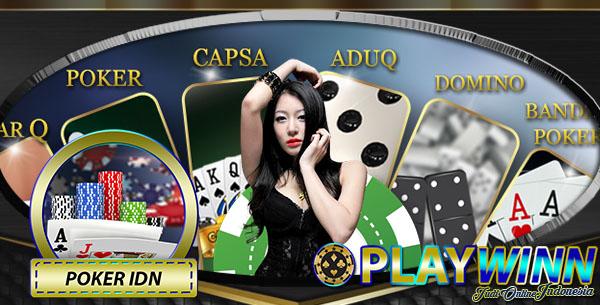 Bandar Poker Indonesia Online Bonus Terbesar