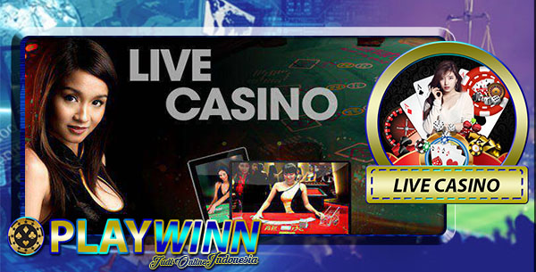 Casino Online Resmi Indonesia
