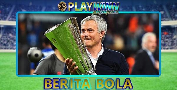 Jose Mourinho Akan Mencoba Formasi Baru