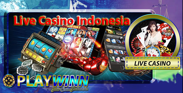 Live Casino Indonesia
