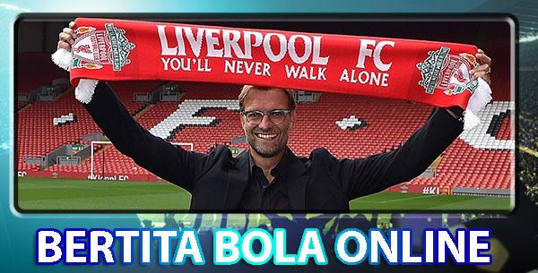 Liverpool Siap Melakukan Bursa Transfer