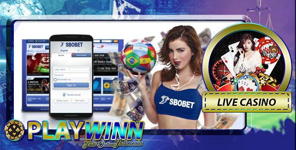 Situs Casino Sbobet Deposit 50rb
