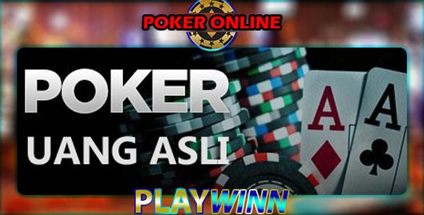 Agen Poker Qiu Qiu Terpercaya Indonesia