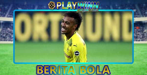 Aubameyang Menebar Ancaman Jelang Arsenal Versus Chelsea