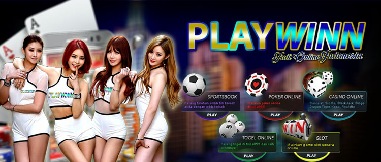 JUDI ONLINE INDONESIA PLAYWINN