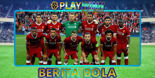 Liverpool Mengeluarkan Dana Besar Untuk Berbelanja 4 Pemain