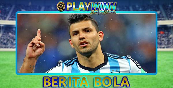 Sergio Aguero Berhasil membobol gawang Chelsea