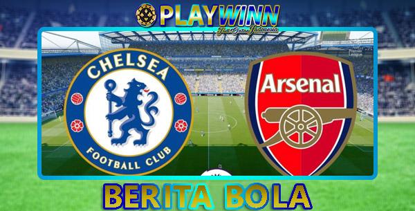 Hasil pertandingan Pekan Kedua Premier League : Chelsea Versus Arsenal
