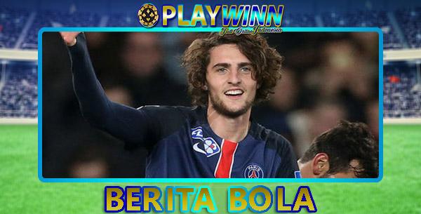Liverpool Dan Barcelona Bersaing Untuk Mendapatkan Adrien Rabiot