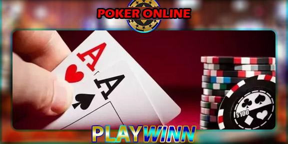Agen Poker Resmi